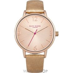 Ladies Daisy Dixon Rosie Watch DD007RG