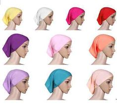 Hot-Sale-2016-New-Style-Muslim-Inner-Hijab-Caps-Islamic-Underscarf-Hats