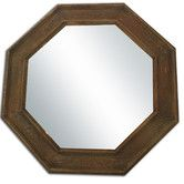 Found it at Wayfair - Octagon Mirror