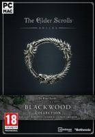 The Elder Scrolls Online Collection: Blackwood Vydajte sa do neustále sa rozvíjajúceho sveta The Elder Scrolls Online s novým prídavkom Blackwood v ultimátnej kolekcii všetkých doposiaľ vydaných rozšírení vrátane základnej hry pomenovanej The Elder Scrolls Collection: Blackwood. Svet TESO nebol nikdy ... od 59,99€
