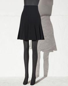 Dolce&Gabbana F4X94T-FURDV Knee length skirts Skirts