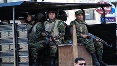 الفجر Elfajar Elgadeed: مصر: قوات الأمن تعتقل زوجة شاعر واثنين من أبنائه