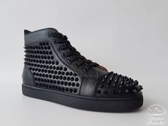 8a81d5b13f8 Buy UA Christian Louboutin Louis Leather Black and Breathable Cheap Yeezys  Online - Sophia Sneakers