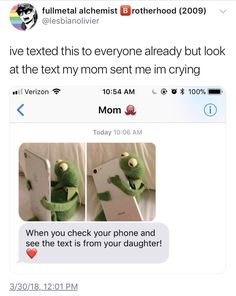 Positive-memes: this cute wholesome mom memeing with her daughter -You can find Mom and more on our websit. Funny Cute, The Funny, Hilarious, Daily Funny, Positive Memes, Wholesome Memes, Faith In Humanity, Funny Texts, Feel Good