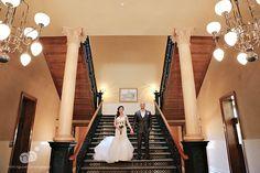 elyce   chris | wedding | old orange county courthouse  civil ceremony | orange hill restaurant reception