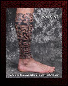 #celtictattoo #legtattoo #celticlegtattoo #celticart #celticartist #bodyarmortattoo #tattoo #tattoos #blackworktattoo #knotworktattoo #knotwork #knotworkart #patfish #luckyfishart #luckyfishtattoo Celtic Sleeve Tattoos, Leg Sleeve Tattoo, Wrap Tattoo, Leg Sleeves, Custom Tattoo, Celtic Knot, Welsh, Tatoos, Tattoo Artists