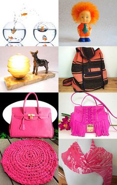 2015 Color finds! by Bogdan Zolochevsky on Etsy--Pinned with TreasuryPin.com