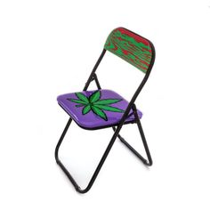 'Blow ' Folding Dining Chairs Kitchen & Dining Room £ 52.00 Store UK, US, EU, AE,BE,CA,DK,FR,DE,IE,IT,MT,NL,NO,ES,SE Folding Dining Chairs, Kitchen Chairs, Kitchen Dining, Dining Room, Funky Chairs, Cool Chairs, Pop Art Design, Furniture Care, Retro Pop