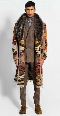 David Hart Menswear