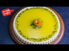 Portakallı ve Sütlü İrmik Tatlısı Nasıl Yapılır? Sütlü Kolay Tatlı Tarifi (İrmikli Tatlı Tarifleri) - YouTube