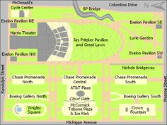 Millennium Park - Wikipedia