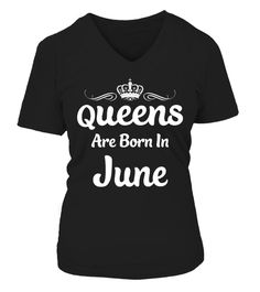 "# QUEENS ARE BORN IN JUNE .  Guaranteed safe and secured checkout via: PAYPAL | VISA | MASTERCARD | Ship Worldwide*HOW TO ORDER?1. Select style and color 2. Click ""Buy it Now"" 3. Select size and quantity 4. Enter shipping and billing information 5. Done! Simple as that! TIP: SHARE it with your friends, order together and save on shipping. Need Help Ordering?Email: support@teezily.com OR Call us at 020 3868 8072.Local Time: 8 AM - 6 PM, mon-sat"