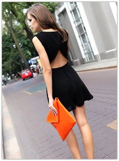 La petite robe noire !