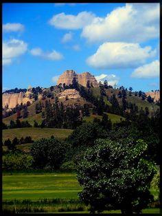 Saddle Rock by CarissaLynn on Etsy, $20.00