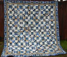 Quiltville's Quips & Snips!!: My Blue Heaven!  Great tutorial/pattern! I do love the design. Can I graduate to this level though?
