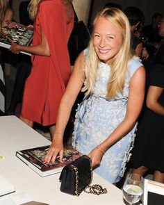 Cynthia Smith at the Vogue Costume Institute Book Launch, September 2014 Opening A Business, Costume Institute, Wedding Pinterest, Wedding Wear, Big Day, Mistakes, Personal Style, How To Make, How To Wear