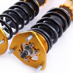24 Ways Adjustable Coilover Suspension Kit For 95-98 Nissan S14 S15 200SX