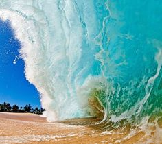 Hawaii Shorebreak Taken by: Clark Little