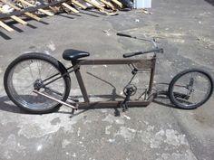 sic custom bicycles | The UNDERGROUND!