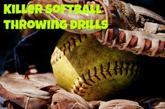 3 Drills to Help Your Outfielders Work on Throwing