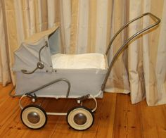 Gesslein fashion stroller 76