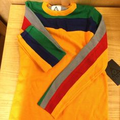 """UNIF CRAYOLA SWEATER Multicolored """"Crayola"""" UNIF sweater NWT UNIF Sweaters"""