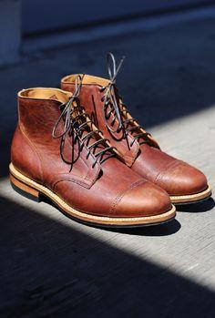 Men's Shoes Inspiration