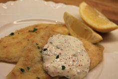 Friday Fish: Healthy Easy & Delicious