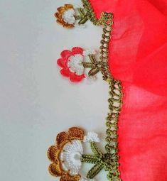 Angel Crochet Pattern Free, Crochet Flower Patterns, Baby Knitting Patterns, Crochet Flowers, Free Pattern, Elsa, Crochet Necklace, Jewelry, Tricot