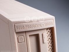 Polyurethane Foam Prototypes for Rapid Product Development