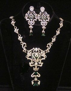 Image detail for -Beautiful expensive necklace | millionaire toys global