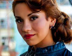 La cantautora Gabby Tamez nos abre su corazón y habla de su travesía por su sueño - My Sangre Latina