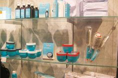8 Lessons in Beauty Retail to Bet On - Business - NAILS Magazine  Glass shelves for retail