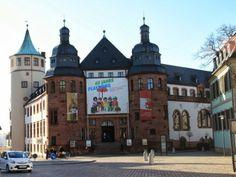 #Speyer  Historisches Museum der Pfalz #Playmobil
