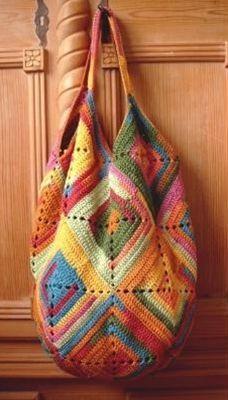 Ravelry: Inga's Häkelbeutel pattern by Inga Joana Mertens