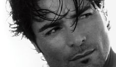 Chayanne photo shoot for No Hay Imposibles