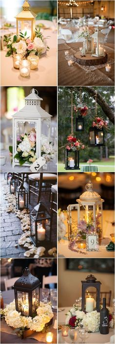 elegant sophisticated wedding centerpieces with floating candles Floating Candle Centerpieces, Simple Centerpieces, Wedding Table Centerpieces, Wedding Decorations, Hanging Candles, Anniversary Centerpieces, Simple Elegant Wedding, Sophisticated Wedding, Trendy Wedding