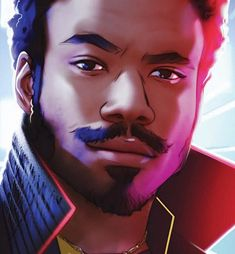 A Star Wars Story's Donald Glover Has a Pillow Made Out of Lando's Cape Lando Calrissian, Donald Glover, Making Out, Cape, Joker, Star Wars, Comics, Stars, Fictional Characters