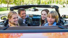 Spiele für die Autofahrt: Nie wieder Langeweile