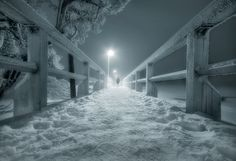 Images of Finland from self-taught Finnish photographer, Mikko Lagerstedt