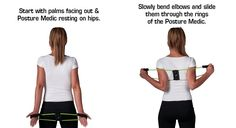 Find posture brace for women and men, supports and customized slings at Posturemedicusa.com for physiotherapy treatments. Lower back supports also available for posterior and anterior back support. See improvement in your posture and pain within days. Start using our braces today for a healthy life. Visit our website for more.