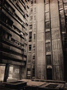 #socialist #brutalism #architecture