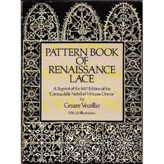 Lace  16th century  The most famous lace of this time period came from Venice, and that area is still known for this product. Lace was used in both men and women's clothing and accessories.  Found at: