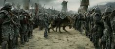 Orc Middle-earth | Wikipedia has a great list of Middle-earth orcs you might want to ...