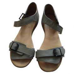 Nordic style sandal
