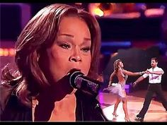 HD remastered. Etta James gives a fabulous version of At Last to accompany some wonderful dancing by Maksim Chmerkovskiy and Karina Smirnoff.