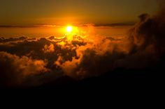 above the clouds - Google Search