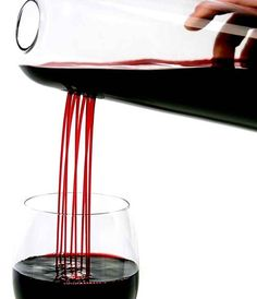 A Fancy Wine Decanter | 17 Gift Ideas For Your Impossibly Cool Friends