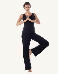 yoga girl Seraphine