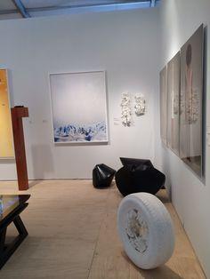 Model Minority, Yellow Peril, Miami Beach, Bean Bag Chair, Shots, Gallery, Book, Artwork, Furniture